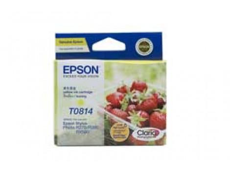 Genuine Epson T1114 Ink Cartridge