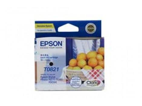 Genuine Epson T1121 Ink Cartridge
