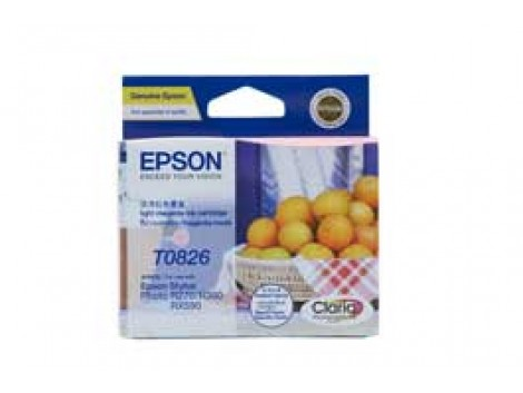 Genuine Epson T1126 Ink Cartridge