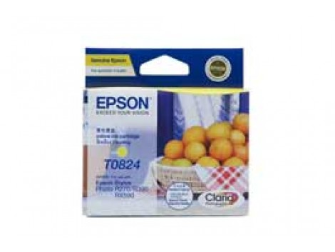 Genuine Epson T1124 Ink Cartridge