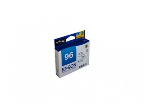 Genuine Epson T0967 Ink Cartridge