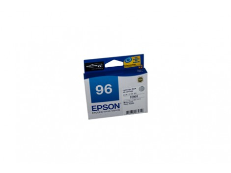Genuine Epson T0969 Ink Cartridge