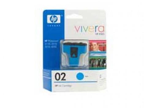 Genuine HP C8771WA Cyan Ink Cartridge