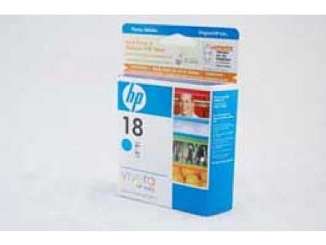 Genuine HP C4937A Ink Cartridge