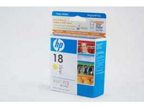 Genuine HP C4939A Ink Cartridge