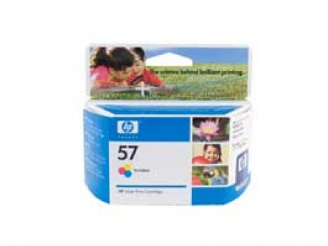 Genuine HP C6657AA Ink Cartridge