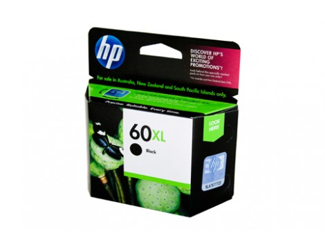 Genuine HP CC641WA Black Ink Cartridge