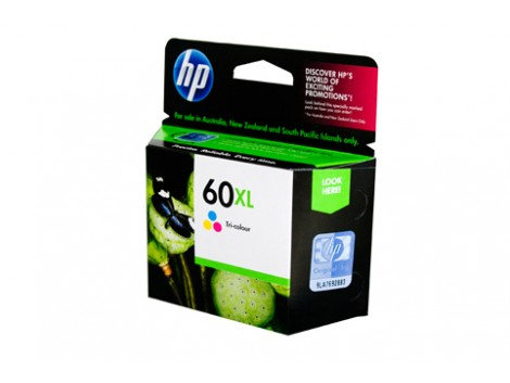 Genuine HP CC644WA Ink Cartridge