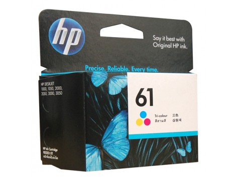 Genuine HP CH562WA Ink Cartridge