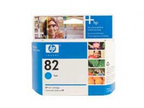 Genuine HP C4911A Ink Cartridge