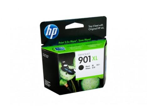 Genuine HP CC654AA Black Ink Cartridge