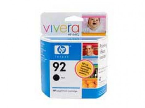 Genuine HP C9362WA Ink Cartridge