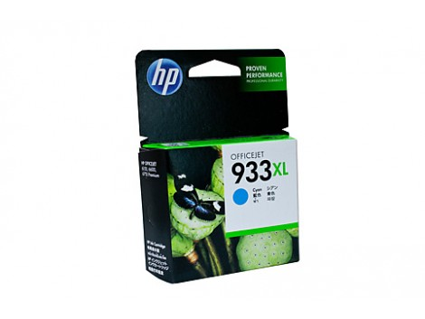 Genuine HP CN054AA High Yield Ink Cartridge
