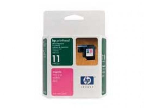 Genuine HP C4812A Magenta Ink Cartridge
