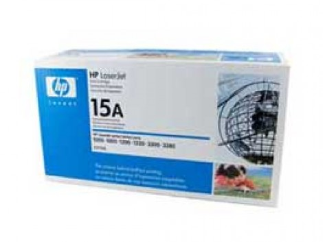 Genuine HP C7115A Toner Cartridge