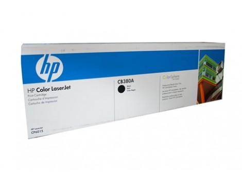 Genuine HP CB380A Black Toner Cartridge