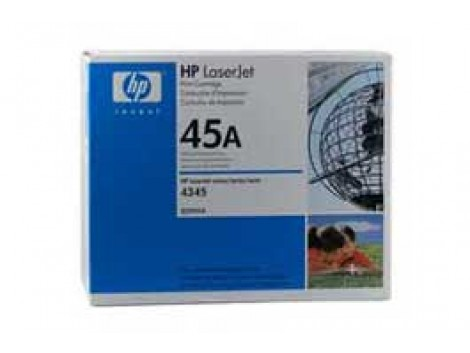 Genuine HP Q5945A Toner Cartridge