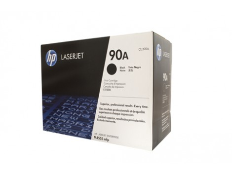 Genuine HP CE390A Toner Cartridge