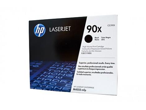 Genuine HP CE390X Toner Cartridge