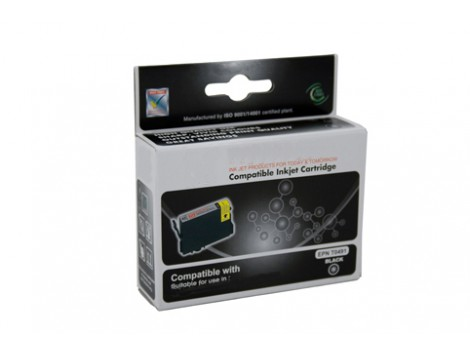 Compatible Canon BCI-21 24BK Ink Cartridge