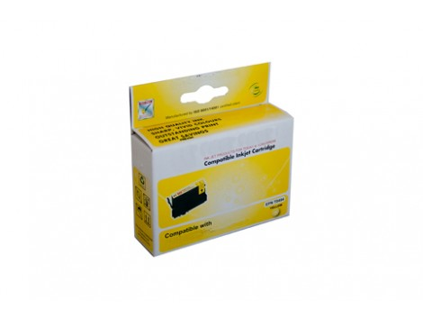 Compatible Epson C13T675492 #711XXL Yellow Ink Cartridge