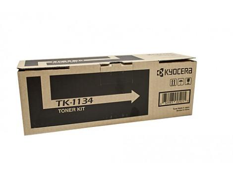 Genuine Kyocera TK-1134 Toner Cartridge