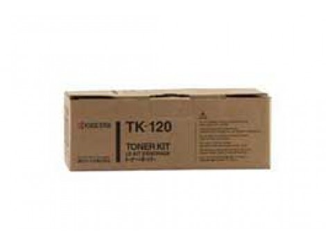 Genuine Kyocera TK-120 Toner Cartridge