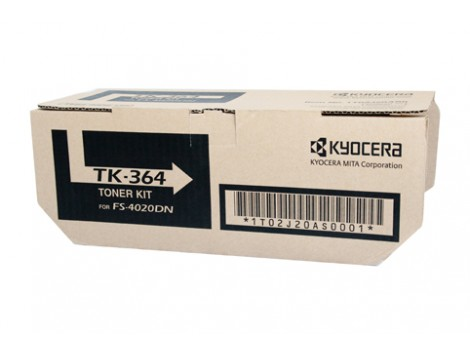 Genuine Kyocera TK-364 Toner Cartridge