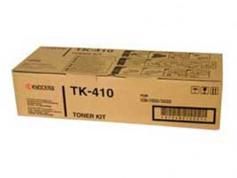 Genuine Kyocera TK-410 Toner Cartridge