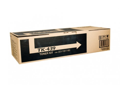 Genuine Kyocera TK-439 Toner Cartridge