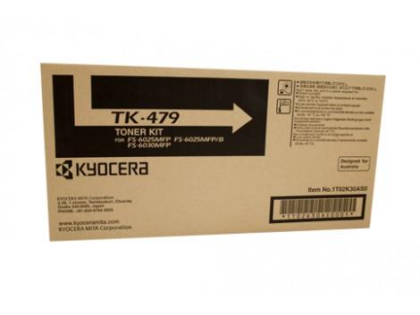Genuine Kyocera TK-479 Toner Cartridge