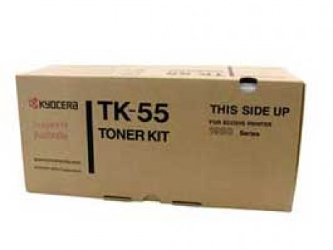 Genuine Kyocera TK-55 Toner Cartridge
