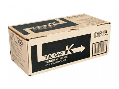 Genuine Kyocera TK-564K Toner Cartridge