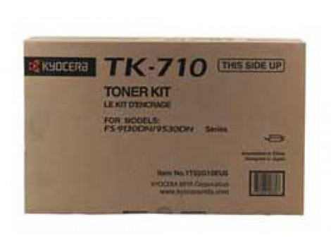 Genuine Kyocera TK-710 Toner Cartridge