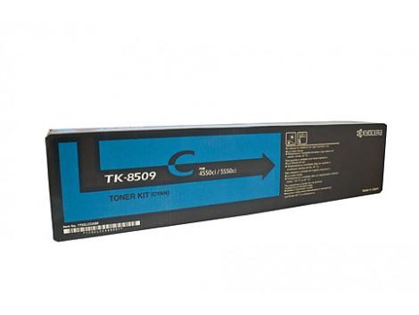 Genuine Kyocera TK-8509C Toner Cartridge