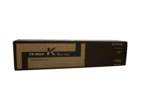 Genuine Kyocera TK-8509K Toner Cartridge