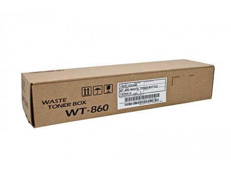 Genuine Kyocera WT860 Waste Bottle