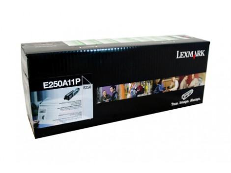 Genuine Lexmark E250A11P Toner Cartridge