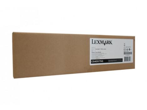 Genuine Lexmark C540X75G Waste Bottle