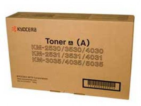 Genuine Kyocera 370AB000 Toner Cartridge