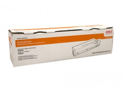 Genuine OKI 44917603 High Yield Toner Cartridge