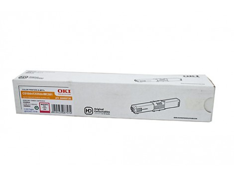 Genuine OKI 44469726 Toner Cartridge
