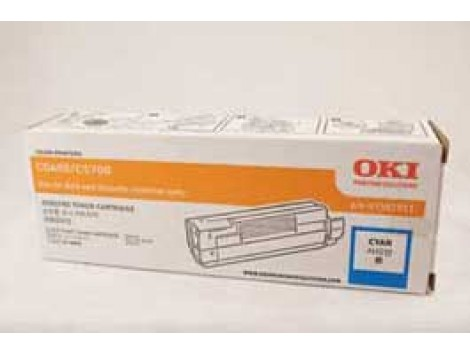Genuine OKI 43381911 Toner Cartridge