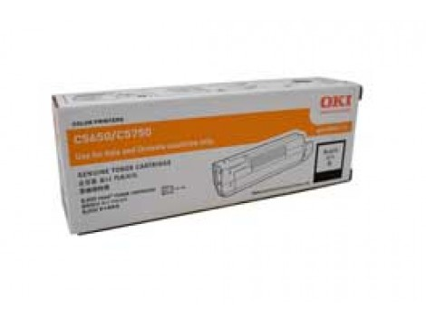 Genuine OKI 43865712 Toner Cartridge