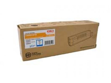 Genuine OKI 43872311 Toner Cartridge