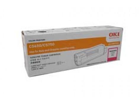 Genuine OKI 43872310 Toner Cartridge