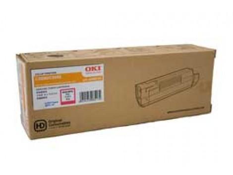 Genuine OKI 43865726 Toner Cartridge
