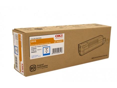 Genuine OKI 44315311 Toner Cartridge