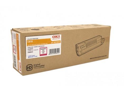 Genuine OKI 44315310 Toner Cartridge