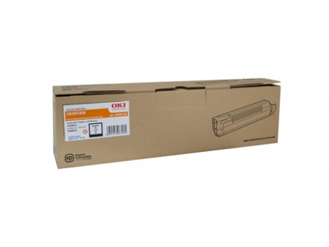 Genuine OKI 44059136 Toner Cartridge